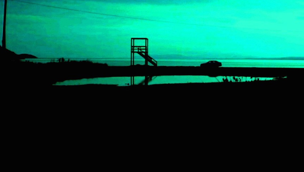 «Invisible»:  It's a wrap για τη νέα ταινία του Δημήτρη Αθανίτη