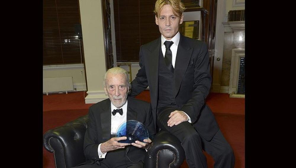 Tο «Ida» ο μεγάλος νικητής του BFI London Film Festival, ο Τζόνι Ντεπ ο μεγάλος σταρ της βραδιάς!
