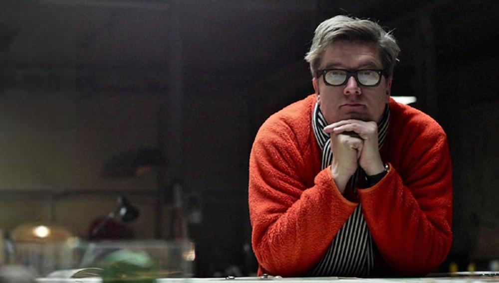 Το Flix μίλησε με τον Τόμας Άλφρεντσον για τον «Χιονάνθρωπο» και για την αγαπημένη του ηρωίδα: την Πίπη τη Φακιδομύτη