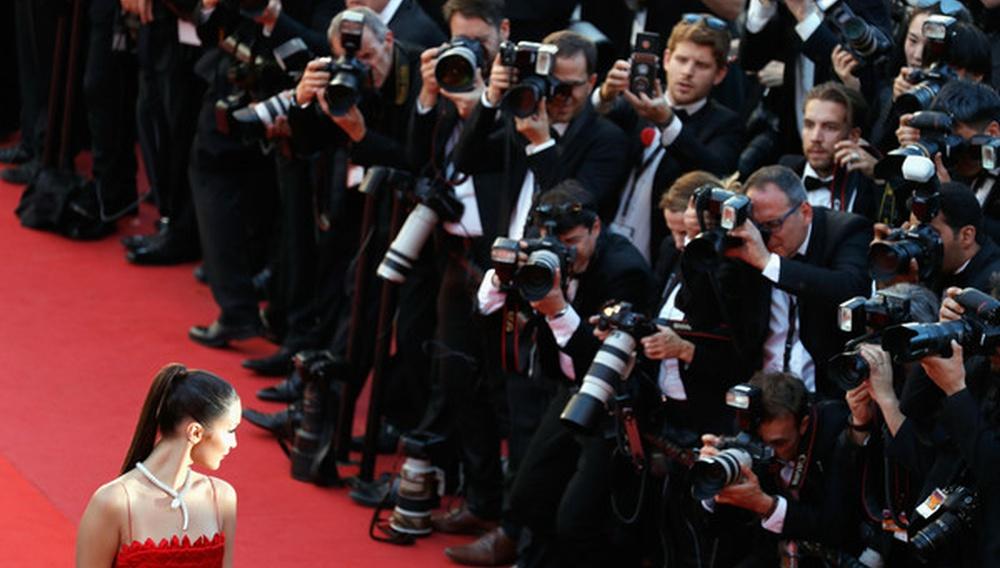 To Vanity Fair διαλέγει τις πιο καλοντυμένες του 70ού Φεστιβάλ Καννών