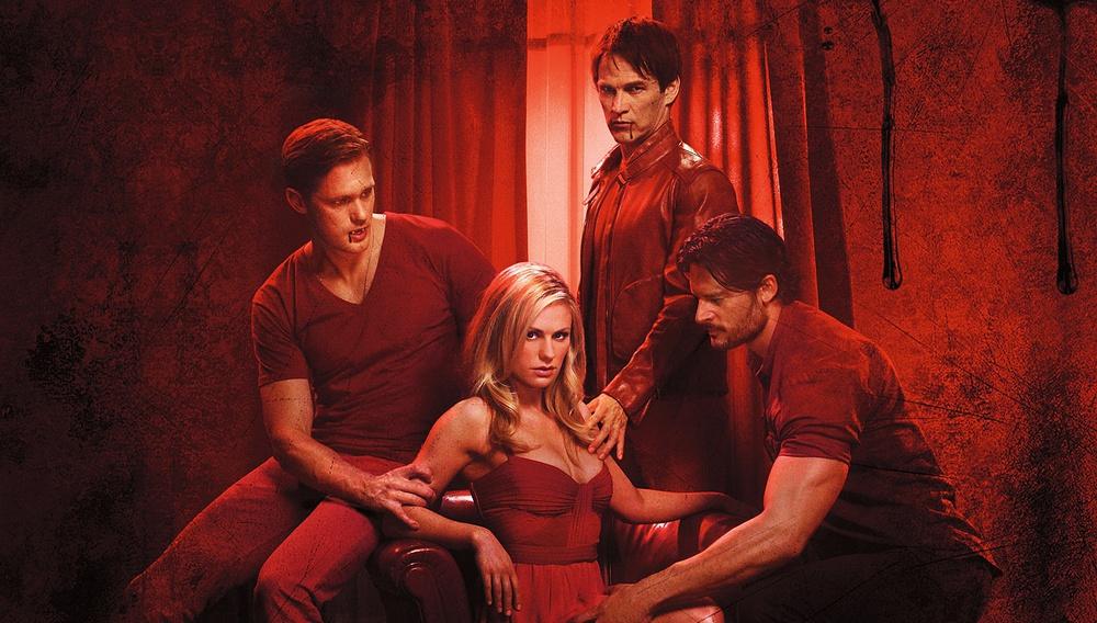 Οταν ο Μπένεντικτ Κάμπερμπατς και η Τζέσικα Τσαστέιν ήταν υποψήφιοι για τους πρωταγωνιστικούς ρόλους του «True Blood»
