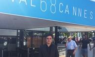 Ο Σιαμάκ Ετεμάντη μιλά στο Flix για την εμπειρία του στο 68ο Φεστιβάλ Καννών
