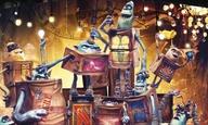 Animasyros 7.0 Μέρα 2η: Επίσημη Πρεμιέρα & «The Boxtrolls» mania!