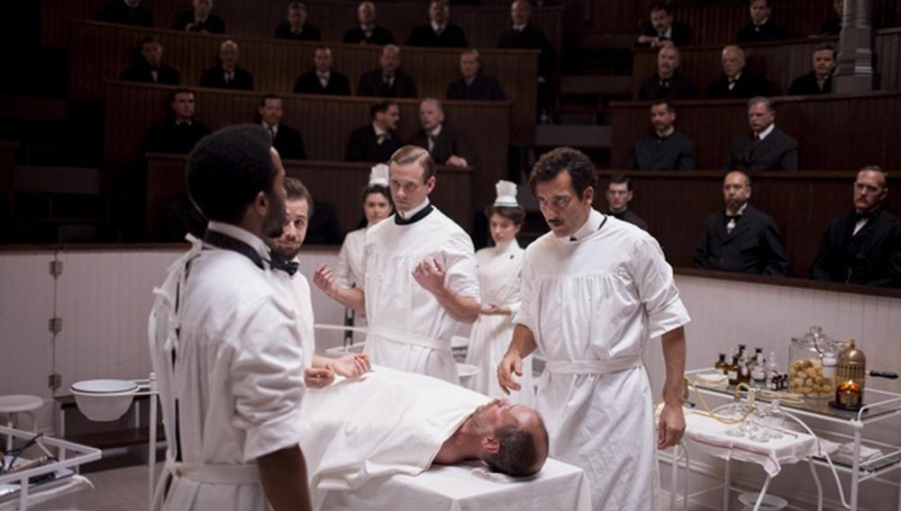 «The Knick»: Εκεί που το «House» συναντά το «Deadwood»