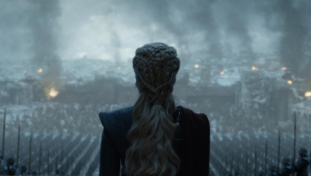 To μεγάλο αντίο των θαυμαστών και των ηθοποιών στο «Game of Thrones»