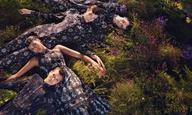 «The Secret Life of Flowers»: Ο Μπαζ Λούρμαν σκηνοθετεί μια ανθισμένη μικρού μήκους για την H&M