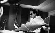 Ο Μισέλ Λεγκράν έγραφε μεγαλύτερη μουσική από αυτή που χωράει το σινεμά