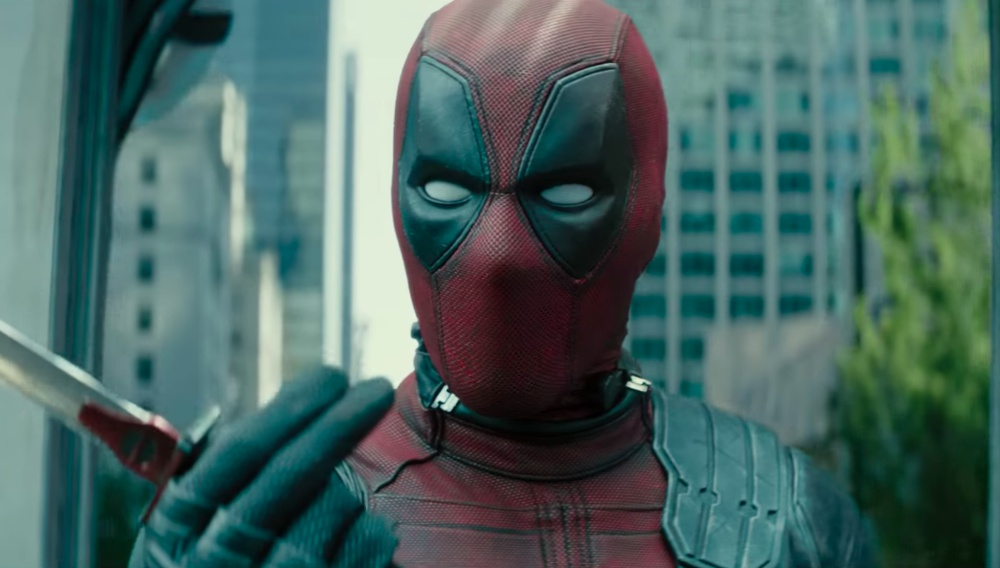 You never forget your... second time: νέο τρέιλερ του «Deadpool 2»