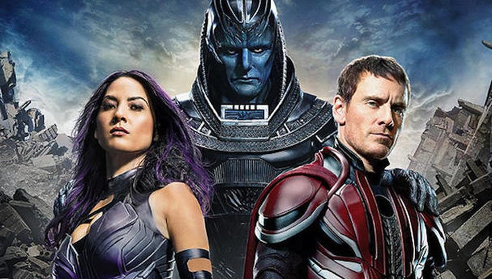 «X-Men: Apocalypse»: Οι αποκαλύψεις συνεχίζονται...