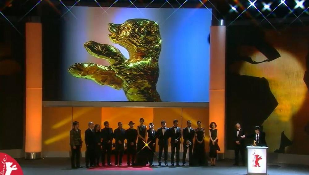 Berlinale 2014: Σοκ. Η Χρυσή Αρκτος στο «Black Coal, Thin Ice» του Nτιάο Γινάν
