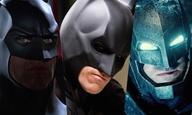Δείτε μέσα σε 3 λεπτά τα 70 χρόνια εξέλιξης του Batman