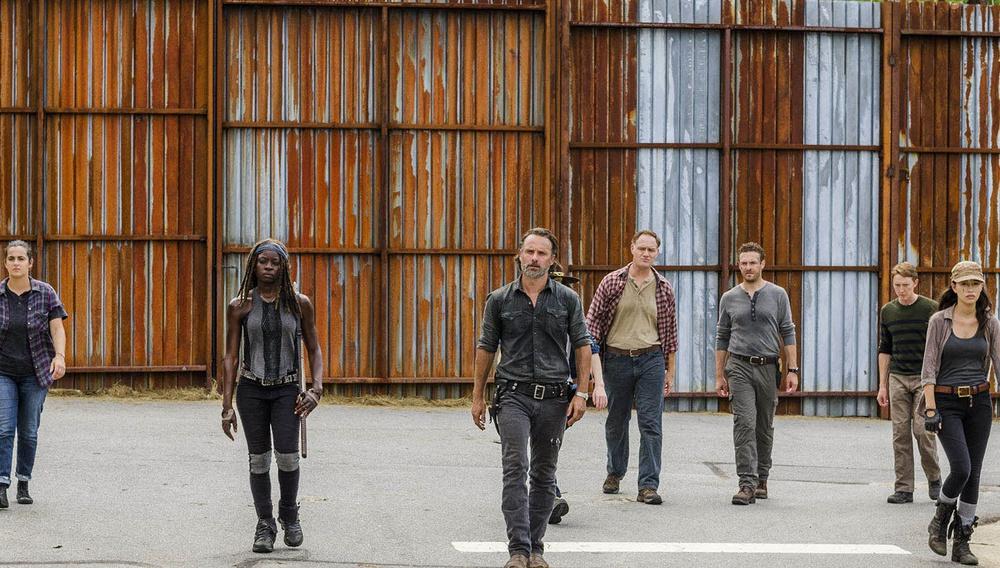«Rise Up»: 7 πράγματα να περιμένεις στο δεύτερο μισό της 7ης σεζόν του «The Walking Dead»