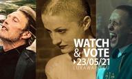 Το βραβείο LUX στρέφει το βλέμμα στη δύναμη του ευρωπαϊκού σινεμά