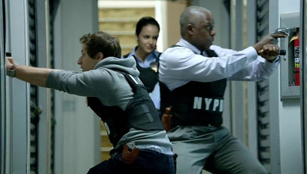 «I'm Amy Santiago and I'm done talking!»: Μια ματιά στην φανταστική 1η σεζόν του «Brooklyn Nine-Nine»