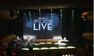 Βραβεία Ιρις της Ελληνικής Ακαδημίας Κινηματογράφου 2018: H απονομή με τον τρόπο του Flix