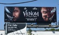 Νέο «πανδημικό» ρεκόρ για το «Venom 2» στο αμερικανικό box office