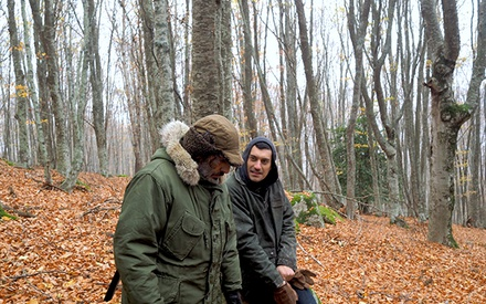 To «Digger» του Τζώρτζη Γρηγοράκη στην κούρσα για το Οσκαρ Καλύτερης Διεθνούς Ταινίας