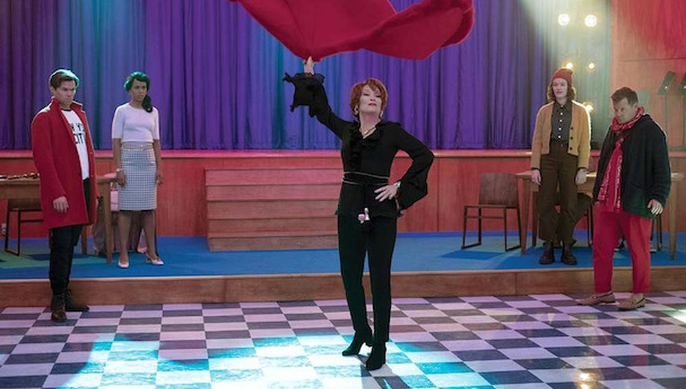 (Σχεδόν όλο) το Χόλιγουντ, πάει στο «Prom» του Ράιαν Μέρφι