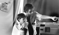 Οταν συγκινήθηκε ο Σπίλμπεργκ: δείτε το βίντεο της ακρόασης του πιτσιρικά Χένρι Τόμας για τον «Eξωγήινο»