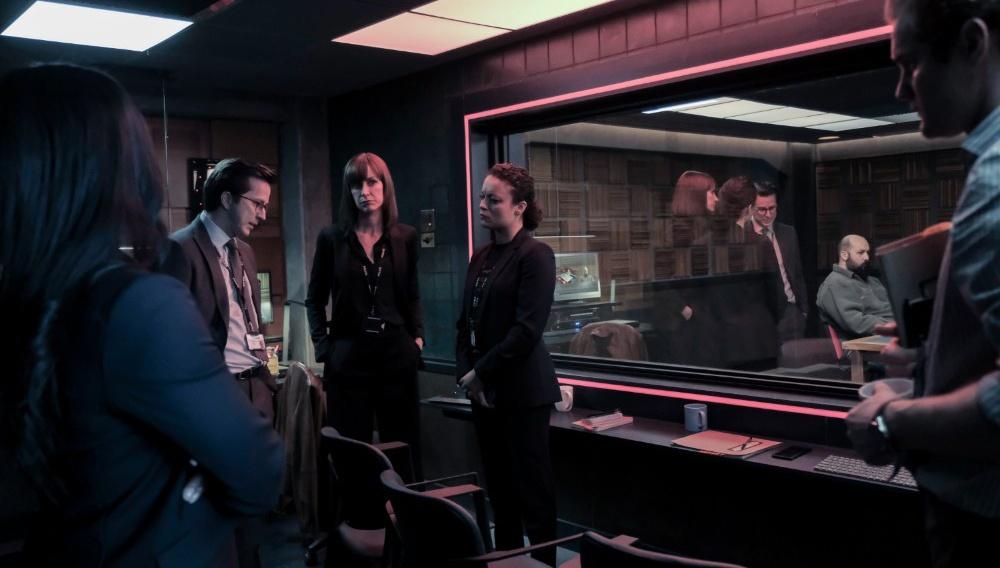 «Criminal»: Πόση ένταση χωράει σε δυο δωμάτια;