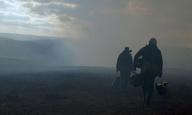 Η παράδοση του στιβαρού βρετανικού σινεμά θριαμβεύει στην ταινία του Φράνσις Λι, «Του Θεού η Χώρα»