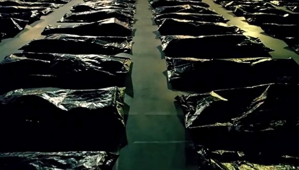 What's in the bag? Το νέο teaser του «The Strain» μας ψήνει…