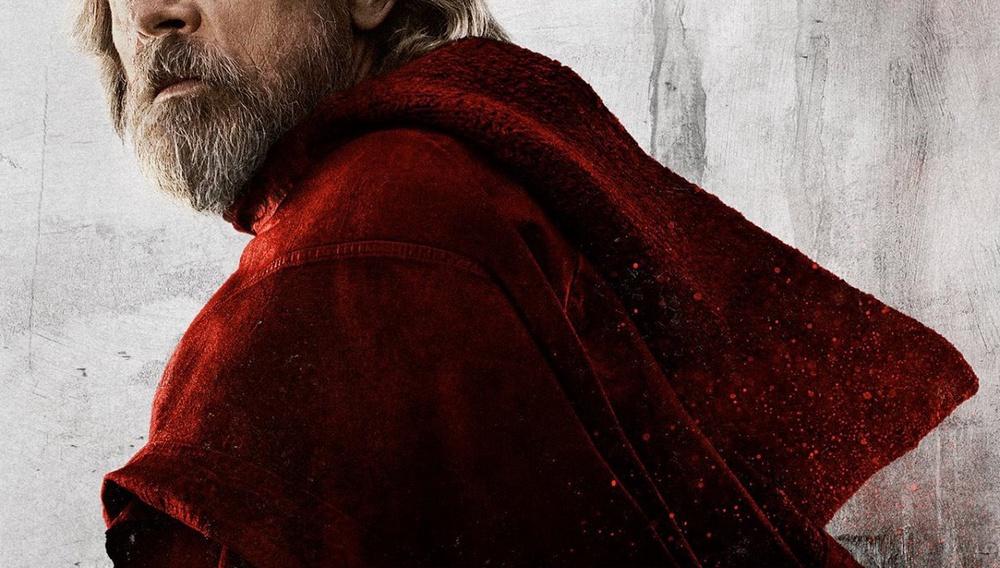 «Star Wars: The Last Jedi»: Νέες σκηνές, posters και συνεντεύξεις με τους συντελεστές