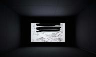 «Τίτλοι Τέλους» από τον Στιβ ΜακΚουίν στη Στέγη του Ιδρύματος Ωνάση