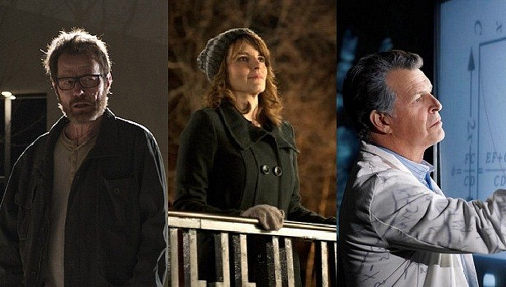 Τι βλέπαμε στην TV το 2013: Τα 5 καλύτερα φινάλε