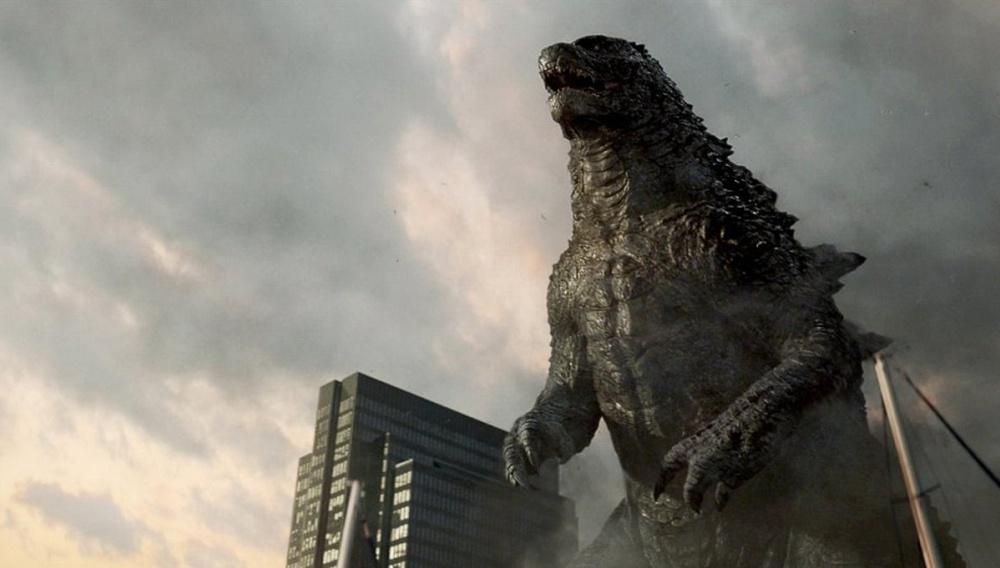 «Godzilla»: δείτε 5 ακυκλοφόρητες σκηνές κι ένα 11λεπτο making of