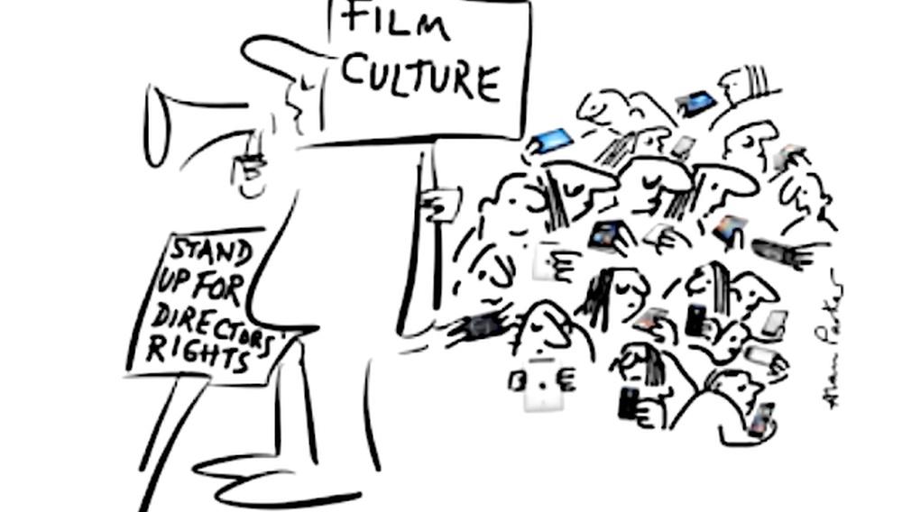 Η Ομοσπονδία Ευρωπαίων Σκηνοθετών παρεμβαίνει για την ενσωμάτωση της Ευρωπαικής Οδηγίας για τα Οπτικοακουστικά