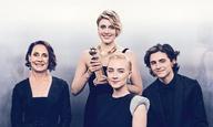 Χρυσές Σφαίρες 2018: Τα βραβεία