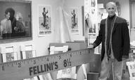 «Τα 21 Σπυράκια του Παζολίνι» κι άλλες εικαστικές ιστορίες από τον Τζον Γουοτερς