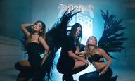 «Don't Call me Angel»: Η Αριάνα Γκράντε, η Μάιλι Σάιρους και η Λανα Ντελ Ρέι τραγουδούν για τους νέους «Αγγελους του Τσάρλι»