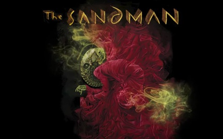 Σκηνές από τα παρασκήνια για το «The Sandman» και το «Cowboy Bebop»