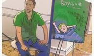«Boyhood»: Μια εικονογραφημένη συνέντευξη του Ρίτσαρντ Λινκλέιτερ