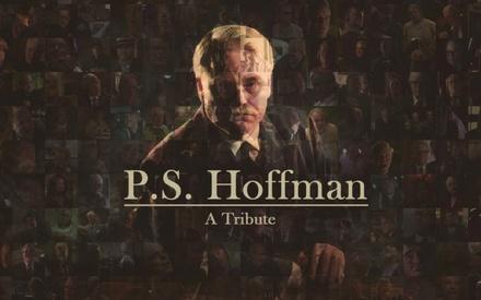 Philip Seymour Hoffman: A tribute