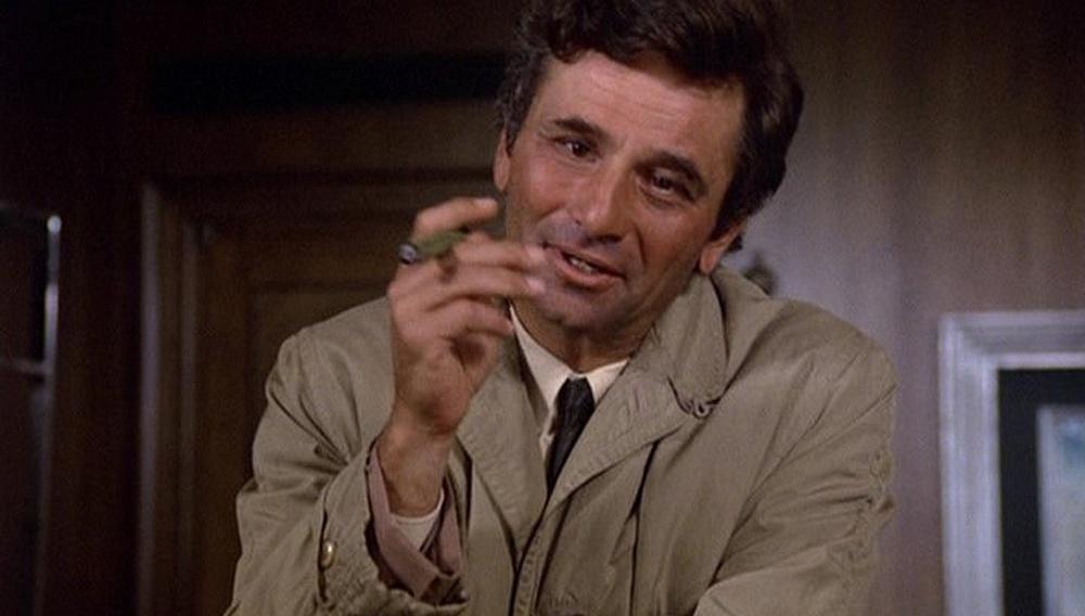 Βλέποντας τηλεόραση ένα επεισόδιο τη φορά #5: «Columbo», Any Old Port in a Storm