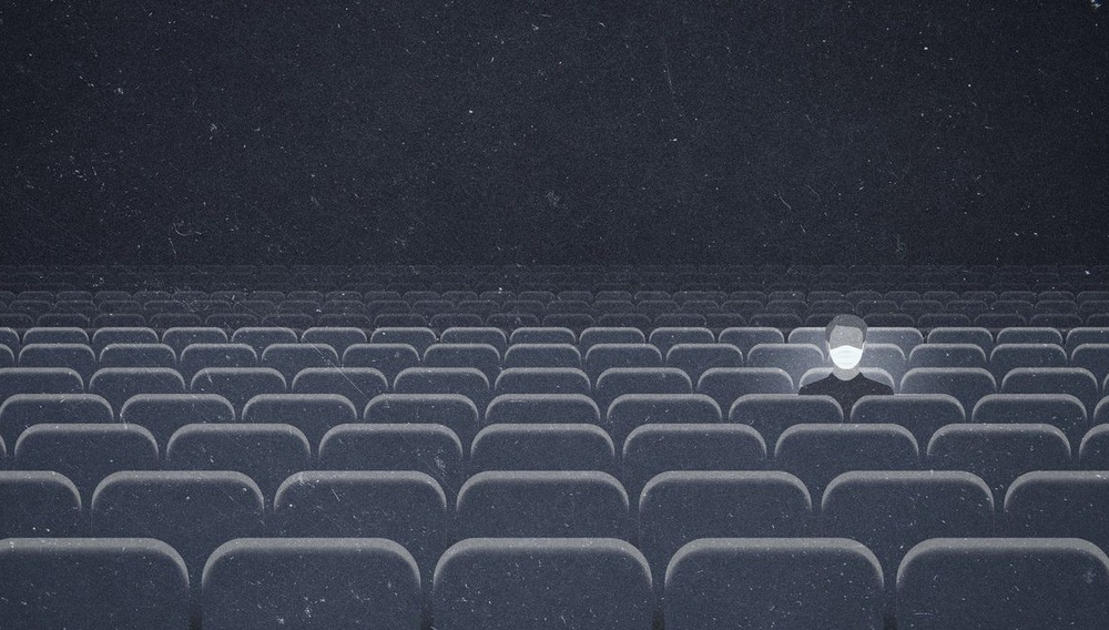 Τα χειμερινά σινεμά κλείνουν ξανά στην Αττική από τις 21 Σεπτεμβρίου και για 14 μέρες