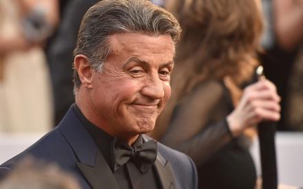 Oscars 2016: Ο αδερφός του Σιλβέστερ Σταλόνε δεν μπορεί να το πιστέψει ότι ο Σλάι έχασε το Οσκαρ