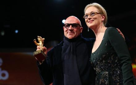 Berlinale 2016: Τα βραβεία στην ταραγμένη Ευρώπη