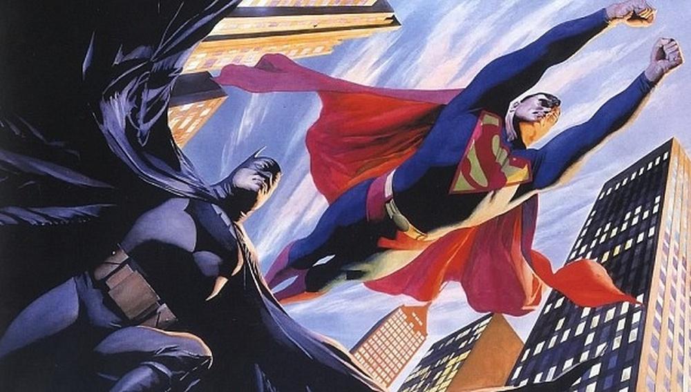 Superman & Batman μαζί στο sequel του «Man of Steel»