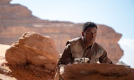 O Τζον Μπογιέγκα έχει αφήσει πίσω του τον Φιν και τα «Star Wars»