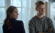 H Τζούλια Ρόμπερτς κι ο Λούκας Χέτζες είναι οικογένεια  στο «Ben in Back»