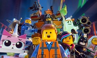 Oscars 2015: Που είναι το «The Lego Movie» ρε;