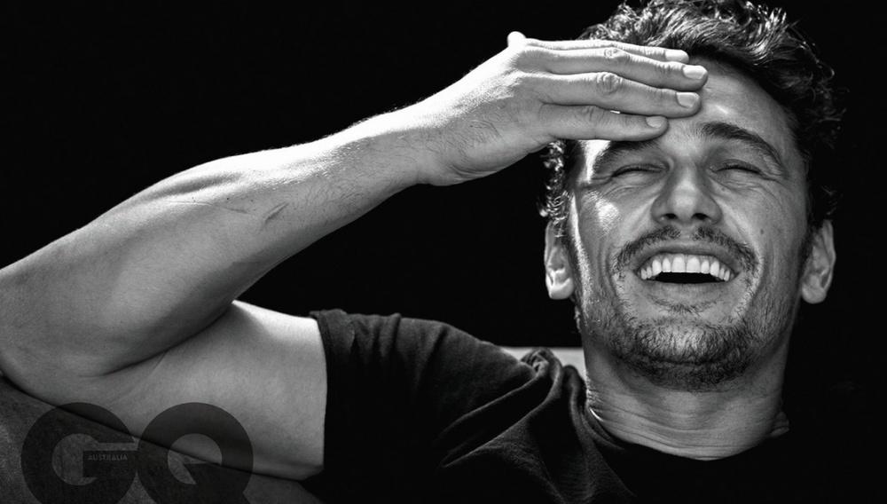 Ο Τζέιμς Φράνκο αποκαλύπτει τον εθισμό του και ομολογεί ότι έπαθε νευρικό κλονισμό