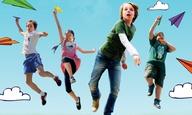 CineDoc Kids: «Μάρθα & Νίκι» και «Χάρτινες Πτήσεις» έρχονται στον Δαναό