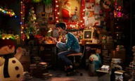 Arthur Christmas: Ο Γιος του Αϊ Βασίλη