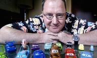 Ακατάλληλο για παιδιά! Ο Τζον Λάσετερ της Pixar κατηγορείται για ανάρμοστη συμπεριφορά