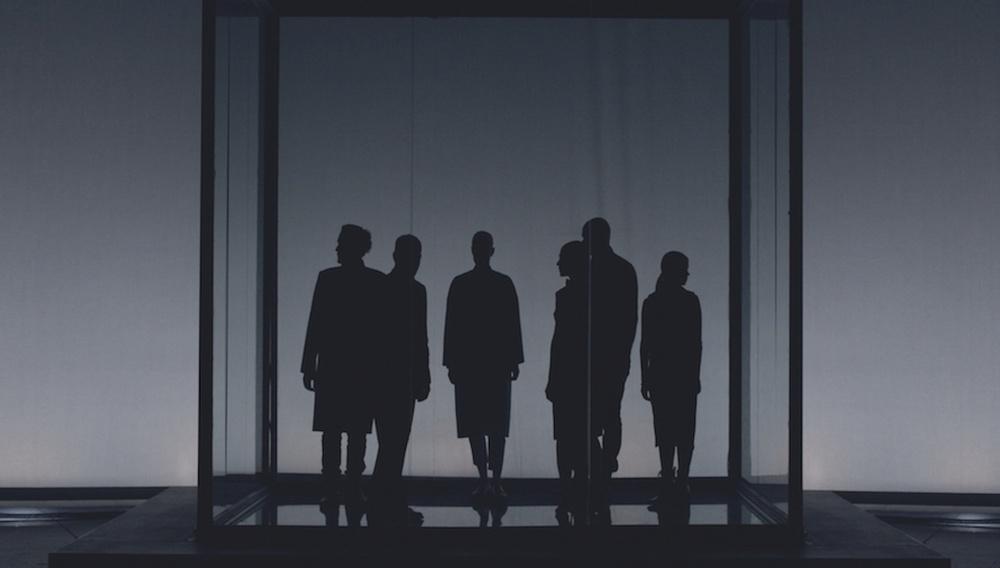 «Interruption»: O Γιώργος Ζώης παραδίδει 11+1 κλειδιά της ταινίας